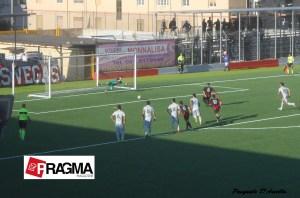 Ruggiero sigla il penalty
