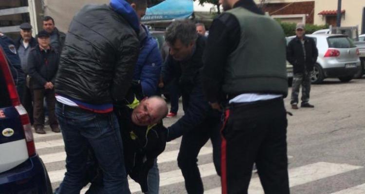 Carabiniere ucciso Cagnano Varano