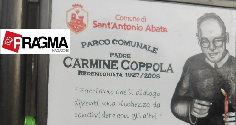 Padre Carmine Coppola