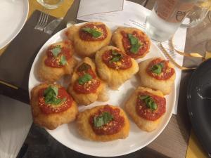 La Canesta Pizza Bistrot
