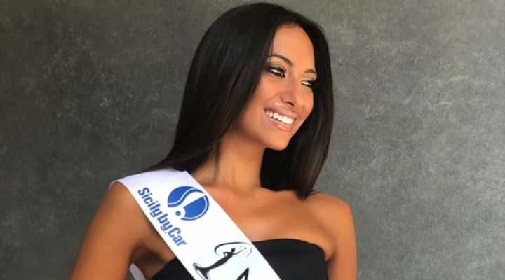 Tea Scafarto ha concluso la propria avventura a Miss Universe Italy. E' molto contenta del risultato e da appuntamento a tutti in TV.
