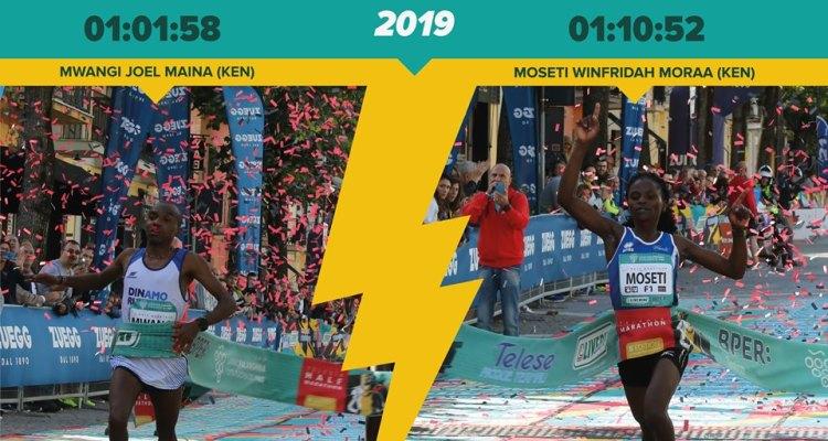 telesia half marathon 2019