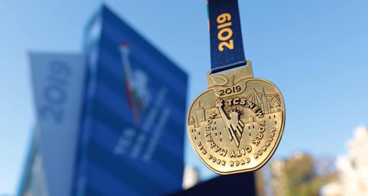 Maratona di New York 2019