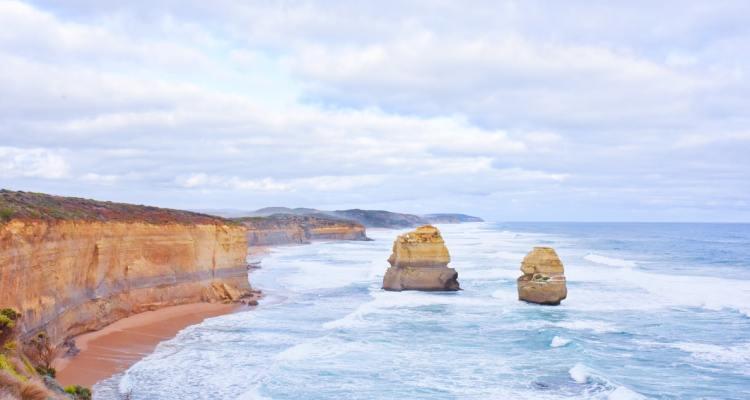 In Australia la natura è talmente presente e selvaggia, che fare trekking rappresenta un'esperienza unica. Dove fare trekking in Australia