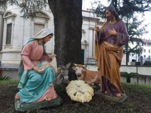 Pompei Novena di Natale