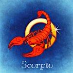 Oroscopo 2020 Scorpione