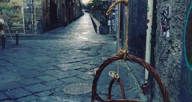 Napoli panaro
