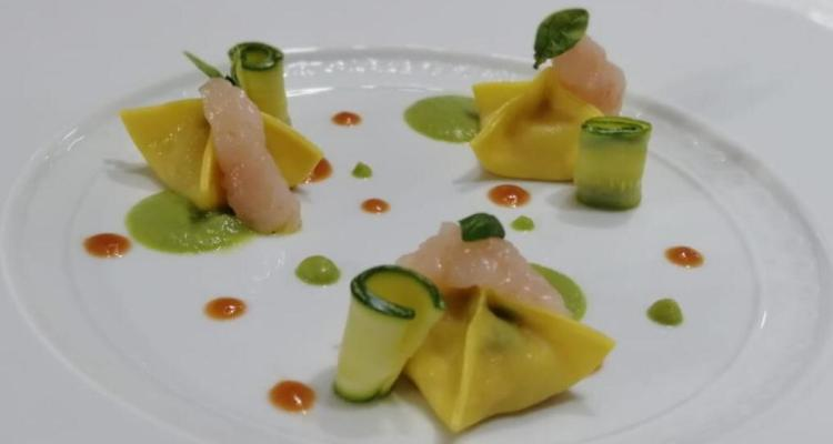 Chef Luigi Sorrentino