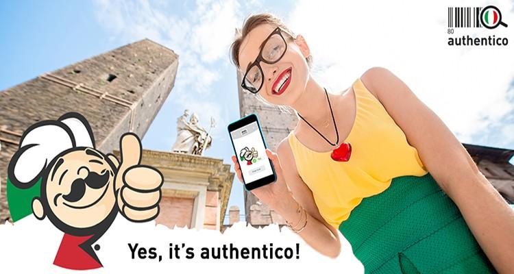 Pino Coletti è l'ideatore di Authentico, la prima App gratuita che aiuta i consumatori ad individuare e ad acquistare il vero cibo italiano.