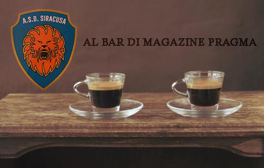 Al Bar di Magazine Pragma