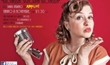Musica: Sina Sebastiani all'Angolo di Amelie