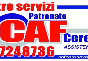CAF Cerenova