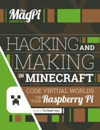 Hacking Minecraft