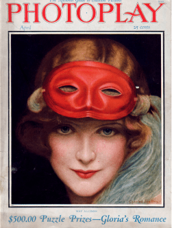 Photoplay April 1925