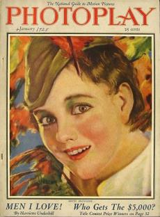 Photoplay Jan 1925