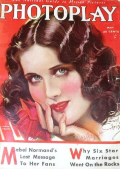 Photoplay May 1930