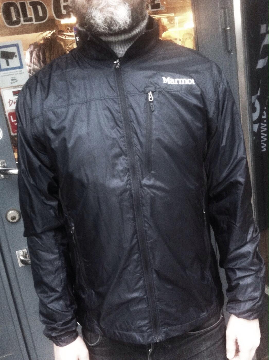 d38ac9daa03 Ether Driclime Jacket från Marmot. En klassiker! En Värmländsk Världsklass  produkt.