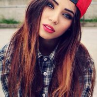 Amazing Girls Snapback Hairstyles Ideas 2019