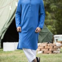 Awesome Junaid Jamshed Men's Kurta Ideas 2019