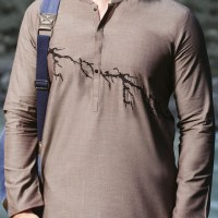 Almirah Mens Wear Kameez Shalwar Winter Look 2020