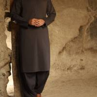 Awesome Winter Look Men Kurta By Junaid Jamshed 2020