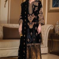 Awesome Gul Ahmed Royal Wedding Dresses Shop Online 2020