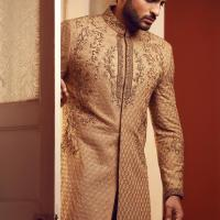 Awesome Pakistani Sherwani Designs Charming Look 2020