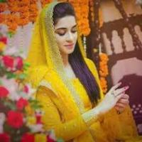 Awesome Beautifull Wear Ubtan Dresses Style 2020