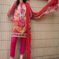 Awesome Gul Ahmad Dresses Summer Collection 2020