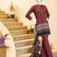 Junaid Jamshed Unstitched Lawn Shirts And kurties 2020