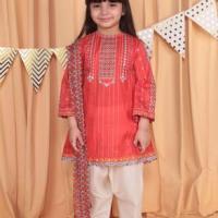 Online Shop Sapphire Kids Wear Collection 2020
