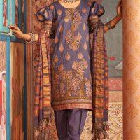 Online Shop Alkaram Festive Dresses Eid Collection 2020