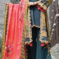 Almirah Winter Dresses Tales Stitch Collection For Women 2020