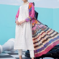Edenrobe Premium Unstitched Lawn Collection 2020