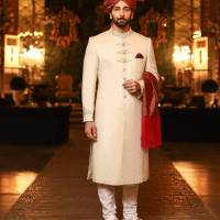 J.Groom Sherwani Designs Collection For Wedding 2020