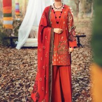 RajBari Winter Khaddar, Linen suits Ideas Collection 2020