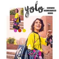 Gul Ahmed Yolo Winter Dresses Collection Online Shop 2020