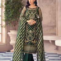 Gulaal Winter Velvet Shirts Womens Clothes Look 2020