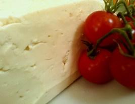 Branza telemea – Cum se face  / How to make cheese