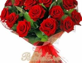 Buchetul de trandafiri