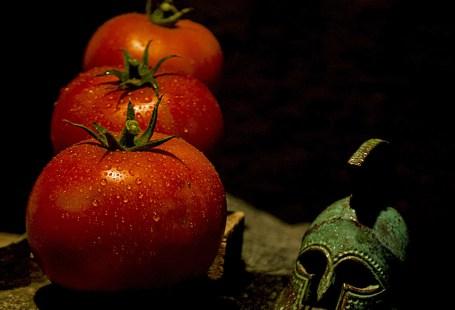 tomate Unirea
