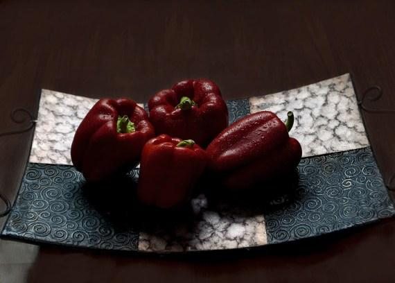 seminte ardei gras rosu mare