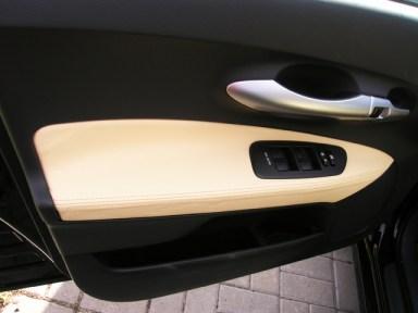 Drzwi samochodowe