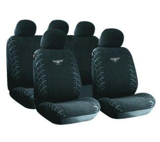 Siedzenia samochodowe