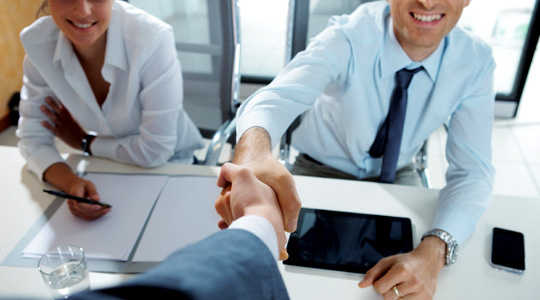 W co się ubrać na rozmowę kwalifikacyjną na wysokie stanowisko?