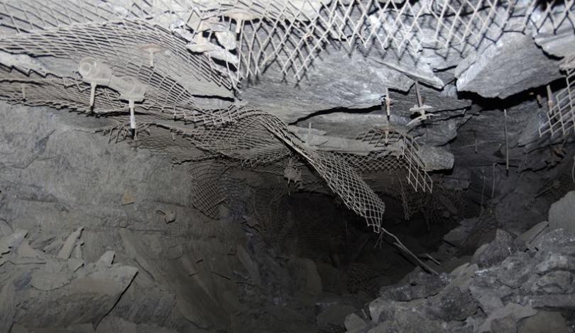 KGHM. Wstrząs w kopalni Rudna. Oficjalny komunikat