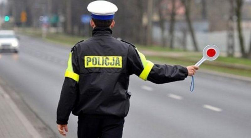 Uwaga! Dziś wzmożona obecność policji