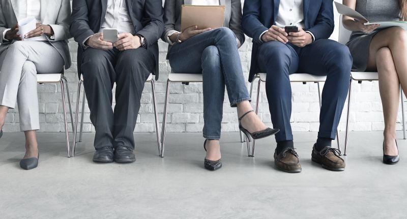 Rynek pracy w pandemii: Rośnie rola agencji zatrudnienia