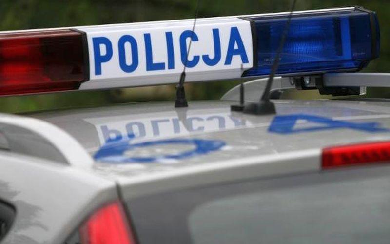 Dzień otwarty dla kandydatów do pracy w szeregach POLICJI