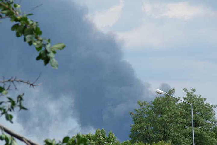 Olbrzymie koszty pożaru w Kłopotowie